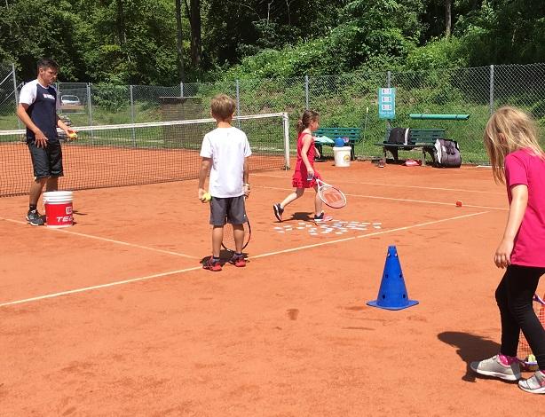 Tennisschule Breisach
